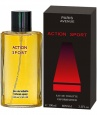 Paris Avenue - Action Sport - Woda perfumowana 100ml