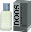 Paris Avenue - Doos Grey - Woda perfumowana 100ml
