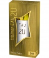 Paris Avenue - eau 2U – Perfumy 50ml
